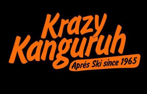 Krazy Kanguruh - Das Apres Ski Lokal in St. Anton