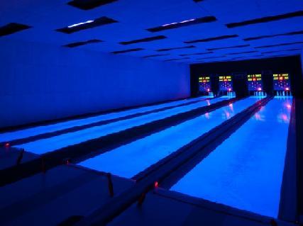 Arl.rock Bowling