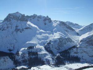 Wo bekommt man seinen Kopf besser frei als im Skigebiet Lech-Zürs?
